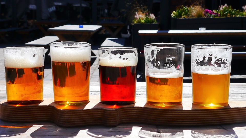 highest alcohol content beer