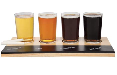 Beer Tasting Flight Sampler