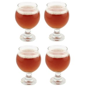 Libbey Belgian Beer Taster Glass