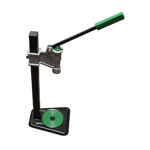 Professional Bench Beer Bottle Capper