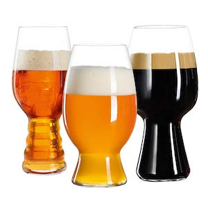 Spiegelau 4991693 Craft Beer Tasting Kit