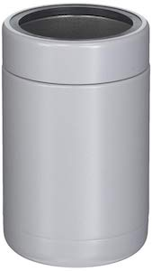 Tahoe Trails 12 oz Stainless Steel Double Wall Vacuum Insulated Can Cooler