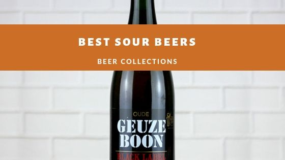 BEST SOUR BEER