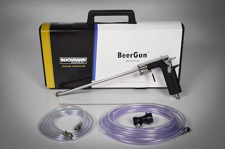 Blichmann BeerGun Stainless Bottle Filler & Accessory Kit