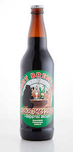 4Port Brewing Santa's Little Helper