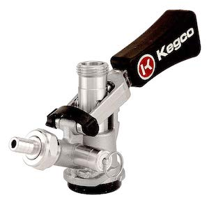 System-Keg-Tap-with-Black-Lever-Click-Handle