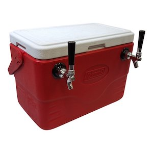 Stainless Steel Coils Jockey Box Cooler