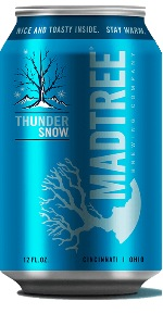 MadTree Thunder Snow