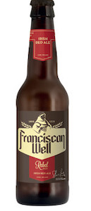 Franciscan Well Rebel Red Ale